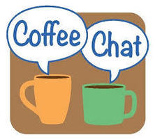 Coffee with the Superintendent on Friday, March 17