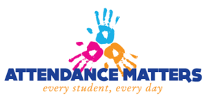 Attendance Matters!  Please Tell Us If Your Child Will Be Absent, Tardy, or Dismissing Early