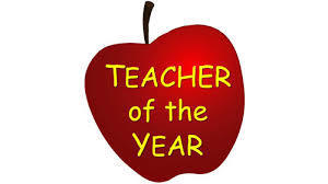 Teacher of the Year Nominations