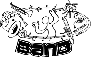 4th Grade Band Information Sessions for Students and Parents