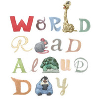 World Read Aloud