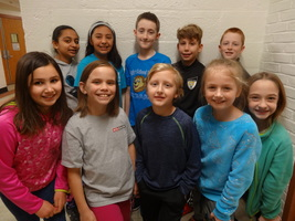 ​Invention Convention Finalists