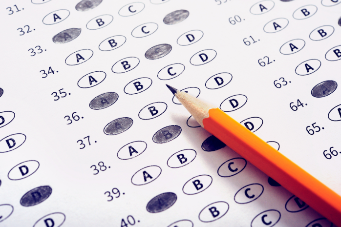 Connecticut SAT testing for Junior Class
