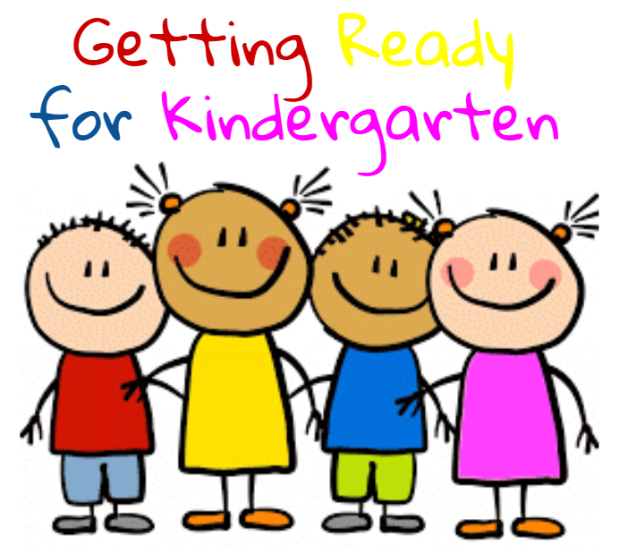 Getting Ready for Kindergarten Video