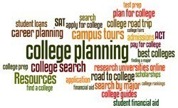 Junior College Planning Night January 9th 6:30 pm