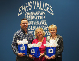 BOE recognizes outgoing Members
