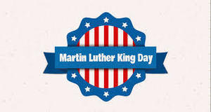 Martin Luther King Day No School