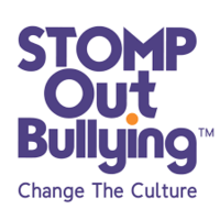 NATIONAL STOMP OUT BULLYING DAY
