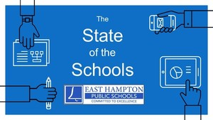 The State of the Schools - Livestream and Slides available