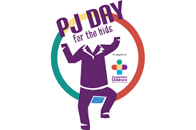 Pajama Day for Kids at CCMC December 14, 2018