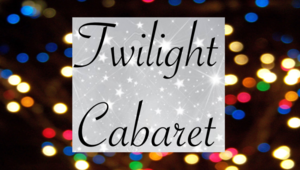 EHHS Music Department Presents Twilight Cabaret Thursday, March 28th 6 pm