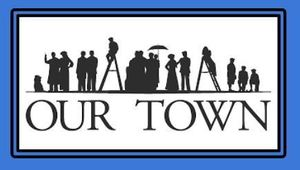 Drama Club to present Our Town Oct. 25 & 26 7:30 pm EHHS