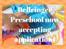 2019 Beginner Bellringer Preschool
